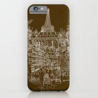 Paris! iPhone 6 Slim Case