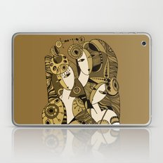 Three sisters Laptop & iPad Skin