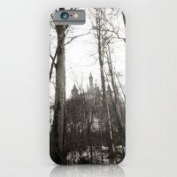 { Prince's Palace } iPhone 6 Slim Case