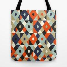 Appalachian Spring - Copland Tote Bag