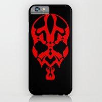 Hand of Rage (Darth Maul) iPhone 6 Slim Case