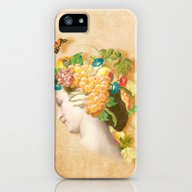 iPhone & iPod Case featuring Ceres by Diogo Verissimo