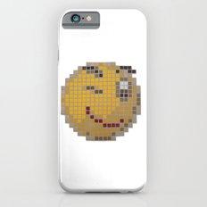 Emoticon Wink Slim Case iPhone 6s