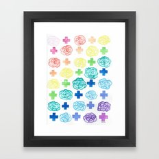 Spring Air Framed Art Print