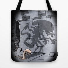 Lunch! Tote Bag