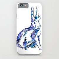 iPhone & iPod Case featuring Paz by BPARSH