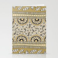 Indie2015 Stationery Cards