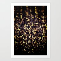 goldgasm Art Print