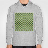 Aronde Pattern Hoody