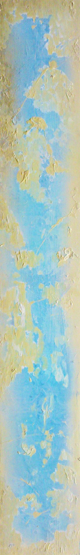 abstract bedroom Art Print