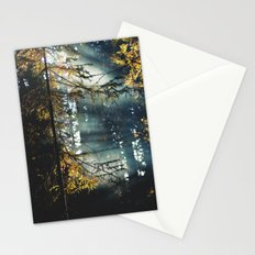 Smoke Stationery Cards