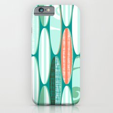 Simply Surf Boards iPhone 6 Slim Case