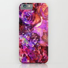 Valley of Roses iPhone 6 Slim Case