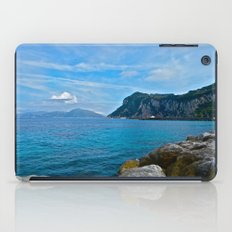 Sorrento: Amalfi Coast, Italy iPad Case