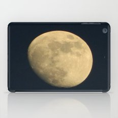 I'll Give you the Moon iPad Case