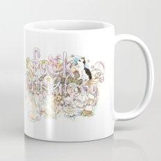 Fuck Patriarchy Mug