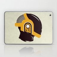 Daft Punk - RAM (Guy-Man… Laptop & iPad Skin