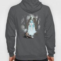 The Fallen Templar Hoody
