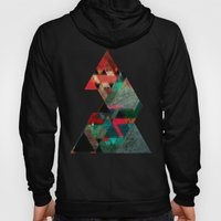 Abstract 09 Hoody