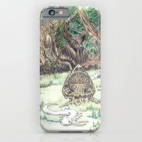 RHX Forest Logo iPhone 6 Slim Case