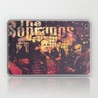 The Sopranos (in Memory … Laptop & iPad Skin