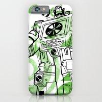 Autobot DJ iPhone 6 Slim Case