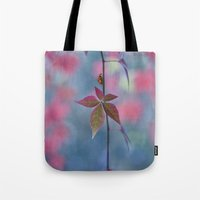 Just A Beautiful Day Tote Bag