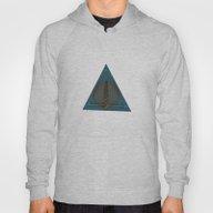 Abstract/Geometric O3 Hoody