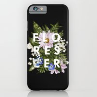 Florescer iPhone 6 Slim Case
