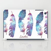 Limitless  iPad Case