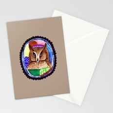 Birdy / Nr. 3 Stationery Cards