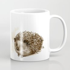 Little hedgehog Mug