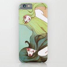 Dream Sisters Slim Case iPhone 6s