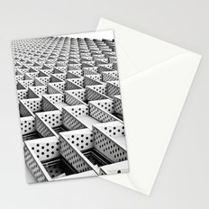 Domino Horizon Stationery Cards