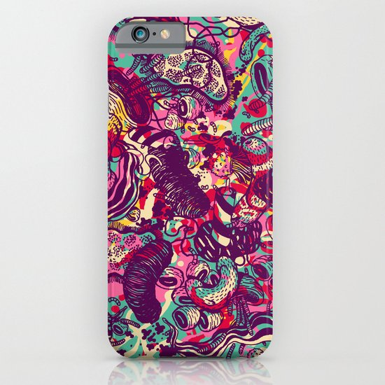 Species iPhone & iPod Case