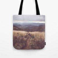 Bieszczady Mountains Tote Bag