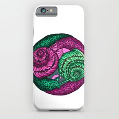 circle of snails Slim Case iPhone 6s
