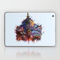 Evangelion Laptop & iPad Skin