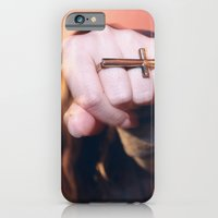 Cross Ring iPhone 6 Slim Case