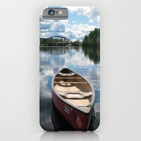 Canoe iPhone 6 Slim Case