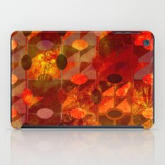 Scorched Earth. iPad Case