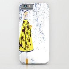 Singin' in the rain iPhone 6 Slim Case