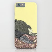 iPhone & iPod Case featuring Mole by Amanda James