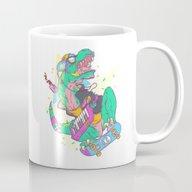 Ju-RAD-ssic Park Mug