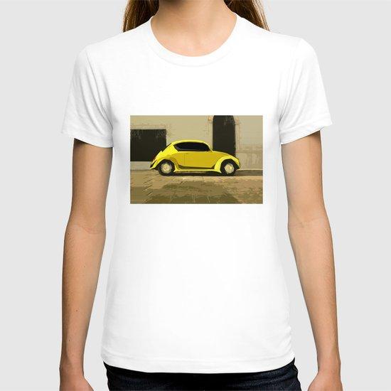 The LOve Bug reVAMP T-shirt