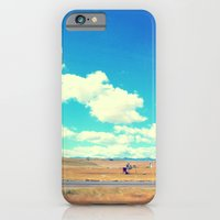 California Central Valle… iPhone 6 Slim Case