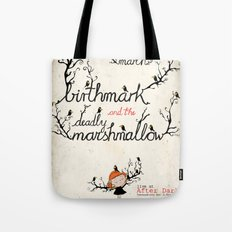 daphne's metamorphosis Tote Bag