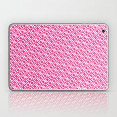 Pink Pattern Laptop & iPad Skin