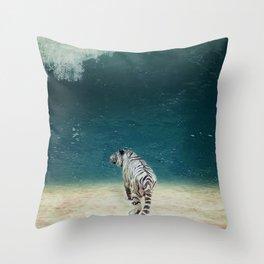 Throw Pillow - Defiance - Seamless