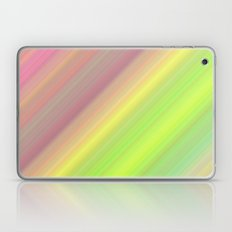 Diagonal gradient Laptop & iPad Skin